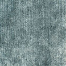Syvota - 630 - Icy duck egg blue coloured fabric which has a mottled effect due to its texture