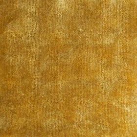 Syvota - 485 - Gold coloured fabric which has a slight shimmer to it due to its texture