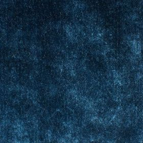 Syvota - 285 - Fabric which features mottled shades ranging from bright blue to navy