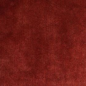 Syvota - 125 - Fabric in blood red which appears to have a soft texture