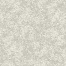 Florence Marble (Cotton) - 1 - Marble effect mottled light grey and white cotton fabric