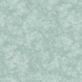 Florence Marble (Cotton) - 2 - Cotton fabric with a mottled, patchy light blue pattern