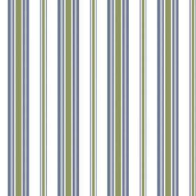 Morning Glory Stripe (Cotton) - 4 -