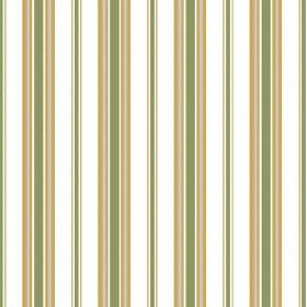 Morning Glory Stripe (Cotton) - 5 -