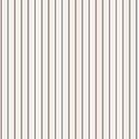 Arwen Stripe (Linen Union) - 6 - A design of narrow white, light grey and dark grey stripes as a pattern for linen fabric