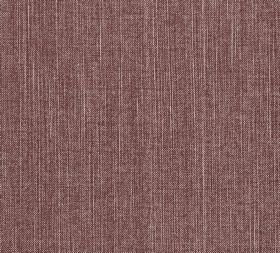 Cotton - Fermoie Plain - L-017 - Rich, dark brown coloured 100% cotton fabric which has been made with light pink coloured threads running t