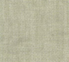 Figured - Linen - Cloud grey coloured 100% linen fabric