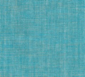 Plain Linen - Samarkand - Plain fabric made from 100% linen woven with a mixture of threads in pale grey, white and sea blue colours