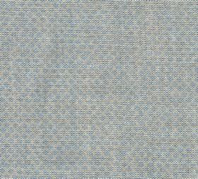 Figured - Linen - N-077 - Very subtly patterned 100% linen fabric in similar pale shades of blue and grey