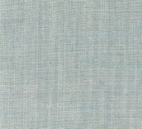 Plain Linen - Heron - Plain 100% linen fabric made in a flat shade of light grey