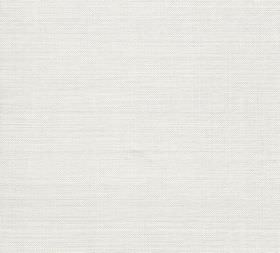 Cotton - Fermoie Plain - L-120 - Paper white coloured fabric made entirely from cotton