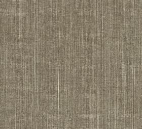 Cotton - Fermoie Plain - 100% cotton fabric the colour of bark, featuring a few streaks caused by cream coloured vertical threads