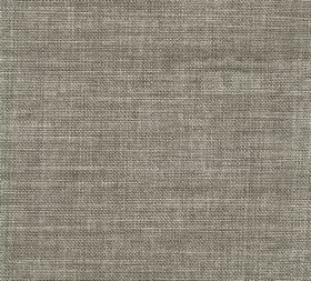 Plain Linen - Grey Matter - Patchily coloured 100% linen fabric made in two different shades of grey