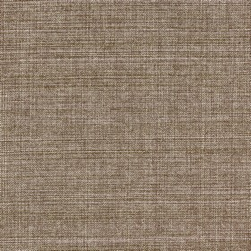 Cotton - Fermoie Plain - 100% cotton fabric woven from a combination of threads in dark brown and pale green