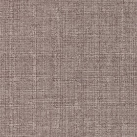 Cotton - Fermoie Plain - L-208 - Stylish dark grey coloured 100% cotton fabric with a subtle creamy lilac tinge