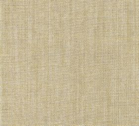 Plain Linen - Blind Mans Buff - Wheat coloured fabric made with no pattern from 100% linen