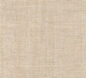Plain Linen - Boater - 100% linen fabric made in a plain nude colour