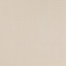 Cotton - Fermoie Plain - Plain magnolia coloured fabric made entirely from cotton