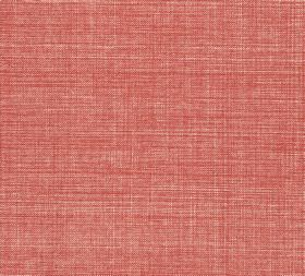 Cotton - Fermoie Plain - Fabric woven from 100% cotton threads in salmon pink and cream colours