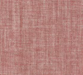 Plain Linen - Pond Pink - Patchily coloured 100% linen fabric featuring some threads in colours such as lilac and very pale grey