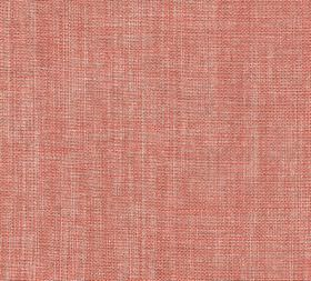Plain Linen - Pay Attention - Pale pink and light grey coloured threads woven together into a fabric made from 100% linen