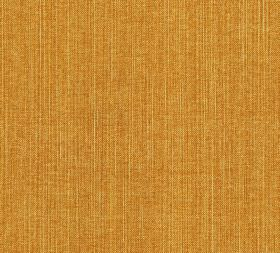Cotton - Fermoie Plain - Plain, rich gold coloured fabric made from 100% cotton