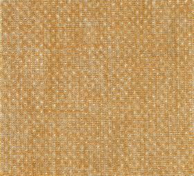 Figured - Linen - N-065 - 100% linen fabric made with a very subtle dot pattern in light grey, cream and cork colours