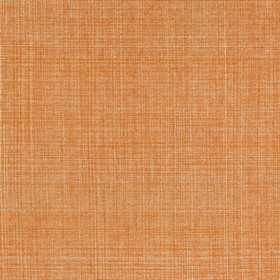 Cotton - Fermoie Plain - L-037 - Fabric made from warm orange coloured 100% cotton