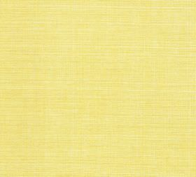 Cotton - Fermoie Plain - Plain 100% cotton fabric in a pale sherbet shade of lemon yellow