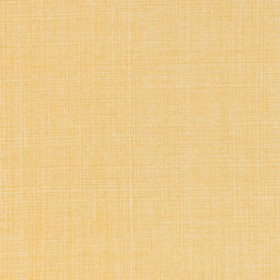 Cotton - Fermoie Plain - Pale lemon yellow coloured fabric made from 100% cotton with no pattern