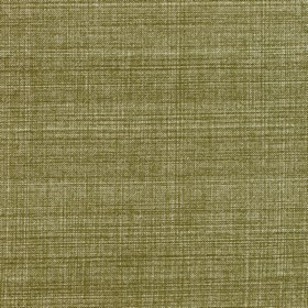 Cotton - Fermoie Plain - Plain fabric made entirely from cotton in a rich leafy green colour