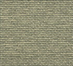 Cotton - Frome - Cream coloured 100% cotton fabric behind a small pattern of uneven lines and small outlines of triangles