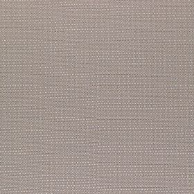 Buck Eye - Flax - Polyester, acrylic and viscose blend fabric made in a versatile dove grey colour