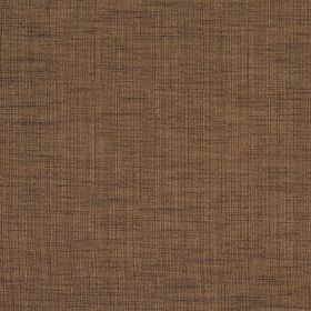 Aspen - Bark - Hard wearing chocolate brown fabric which has a golden tinge