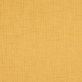 Aspen - Sunflower - Hard wearing fabric the colour of pumpkins
