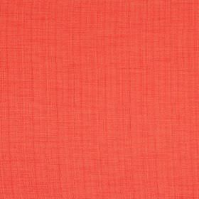 Aspen - Ginger - Hard wearing fabric in a very bright shade of orange