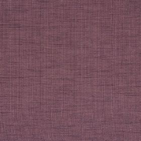 Aspen - Rasin - Purple hard wearing fabric in an aubergine tone