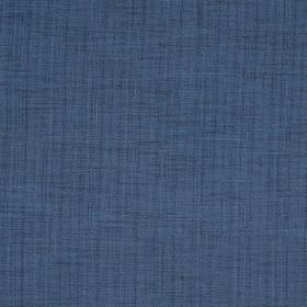 Aspen - Indigo - Marine blue coloured fabric which is hard wearing