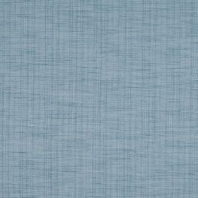 Aspen - Sky - Hard wearing fabric in sea blue