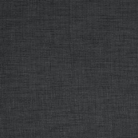 Aspen - Charcoal - Dark, midnight blue coloured fabric which is hard wearing