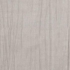 Breeze - Flint - Fabric blended from a mixture of ash grey coloured linen and polyester