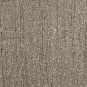 Breeze - Chinchilla - Versatile iron grey coloured fabric made from a mixture of linen and polyester