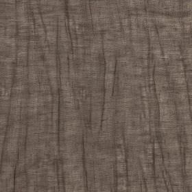 Breeze - Stucco - Espresso coloured fabric blended from a mixture of linen and polyester