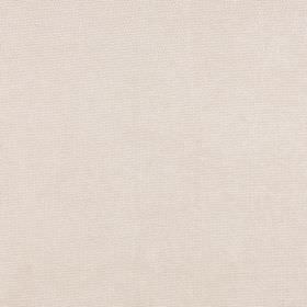 Carnaby - Cream - Versatile fabric made from 100% polyester in a plain, very pale shade of grey