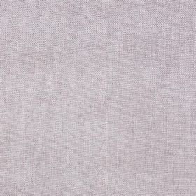 Carnaby - Glacier - Light lavender coloured fabric made from 100% polyester