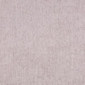Carnaby - Mist - Light shades of lavender and grey combined to create a fresh, sophisticated, plain 100% polyester fabric