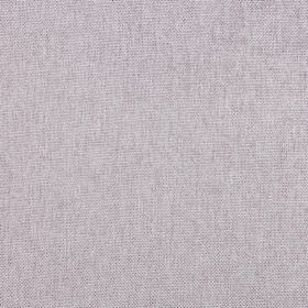 Carnaby - Silver - 100% polyester fabric made in a light purple-grey colour