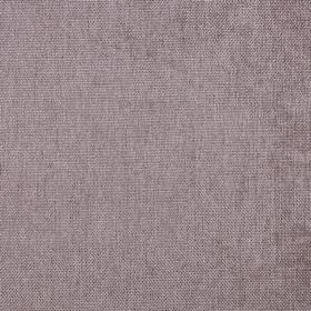 Carnaby - Ash - Fabric made from 100% polyester in a dusky shade of purple