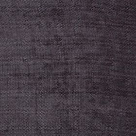 Carnaby - Graphite - Fabric made from very dark, elegant blue-black coloured 100% polyester