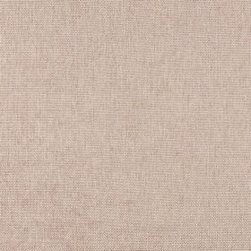 Carnaby - Stone - Creamy grey coloured fabric made from 100% polyester